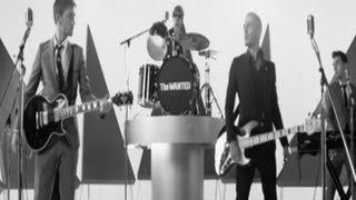 The wanted se rodea de fans en su nuevo videoclip