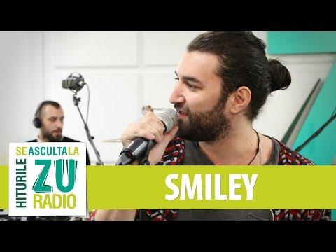 Smiley - Oare Stii (Simplu) (Live la Radio ZU)