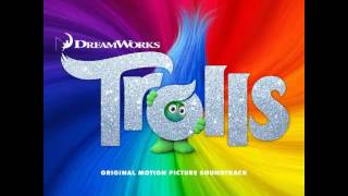 Trolls- total eclipse of the heart