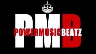 Trompette Africano - Power Music Beatz
