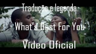 Trey Songz - What's Best For You (Tradução/Legendado)