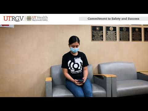How UTRGV UCentral is Committing to Safety and Success during COVID-19 | UTRGV 2020