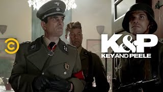 Key & Peele - Awesome Hitler Story width=
