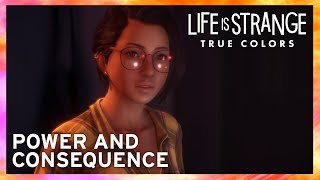 Life is Strange: True Colors \'Power and Consequence\' trailer, screenshots