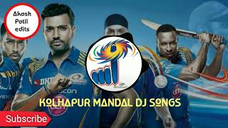 🔊 MUMBAI INDIANS NEW SONGS 2018 🔊 DJ HARI FULL TRACK 🎶🎶