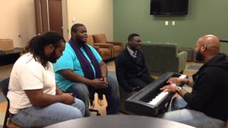 Trey McLaughlin (Cover) For your Glory