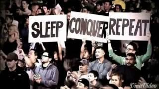 Brock Lesnar Vs Roman Reigns Promo (Demons)