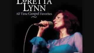 "loretta lynn           ""the old rugged cross"""