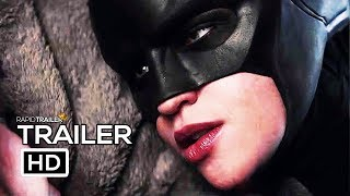 BATWOMAN Official Trailer (2019) Ruby Rose, Superhero Series HD