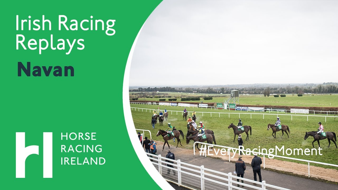 Horse Racing Highlights from Navan 29th Aug 2020