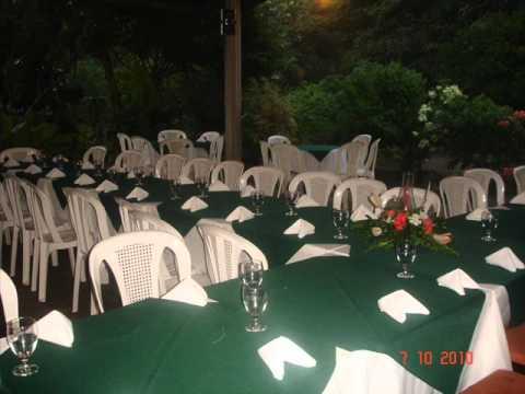 Restaurantes en Carazo Nicaragua Eventos.wmv