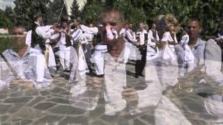 Nou 2015 Pertica Miulescu Irimica filmari HD - Rachita Rachita
