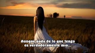 Life For Rent   ( Dido ) Subtitulos en español