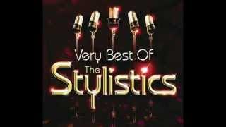 The Stylistics - I Won't Give You Up