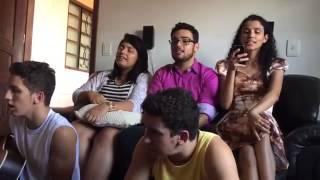 Nossa Oração- Vocal Livre | Kellen, Dani, Erickson, Mateus e Marcos |