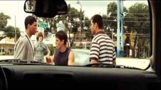 Never Back Down - Hummer Scene