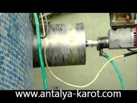 Manavgat Karot Beton Asfalt Delme Kesme İnşaat Harfiyat Firması - Antalya