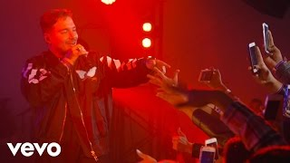 J Balvin - Ginza (Live at The Year In Vevo)