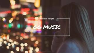 Mishlawi - All night