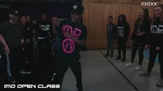 IMD LEGION OPEN CLASS | SAVAGE | dj big vado bela