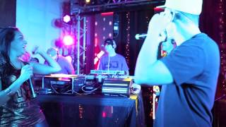 Groovebox - Happy festa Sabrina
