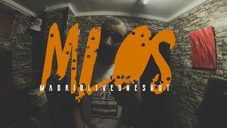 Madrid Live Oneshot 2.0  - #24 Ander PRMS (PROD. CABALAS)