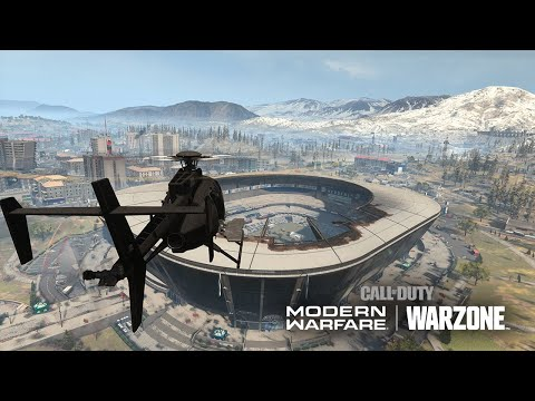 Call of Duty®: Modern Warfare® | Warzone シーズン5公式トレーラーのサムネイル