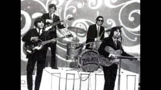 Los Zignos - El Soldado Desconocido (The Unknown Soldier - The Doors Cover)