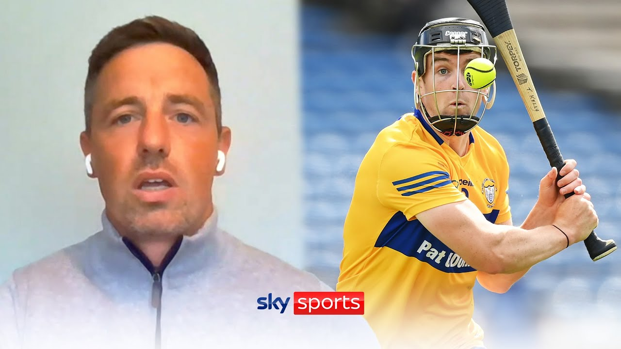 How to stop Tony Kelly; Galway Contenders for All-Ireland