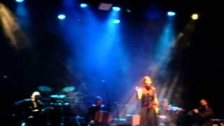 Luar na Lubre - Tu gitana 16/12/2012 - Teatro Principal (Ourense)