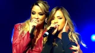 Maria Cecilia e Rodolfo - Doida Part. Gabi Luthai ♫ #DVDMCeR2016 HD