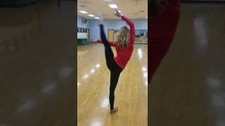 PLAY THAT SONG by Train. Dance choreography by Alison Cardoza