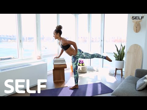 An Incredible Butt Workout You Can Do At Home