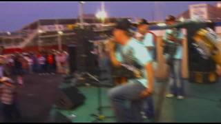 Diamante Norteno Live @ El TORO HUACO - Perris Ca. Corrido Rodeo pt.8