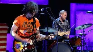 Ryan Adams Performs 'Gimme Something Good'