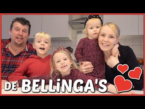 DE BELLiNGA'S