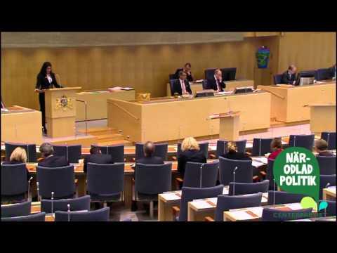 18/3 Helena Lindahls anförande om välfärd
