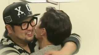 g.o.d Moment | DanWoo is too real to care about wife. (지오디 순간)