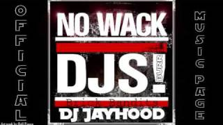 DJ Jayhood-Move Left Right