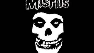 The Misfits 1000000 Years Bc