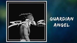 XXXTENTACION - Guardian angel (Lyrics)