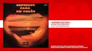« Anonimo Veneziano » - Alain Patrick