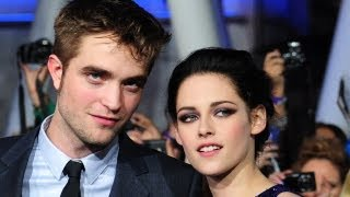 Kristen Stewart Allegedly Cheated on Twilight Co-Star Robert Pat