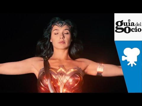 Wonder Woman ( Wonder Woman ) - Trailer 3 español
