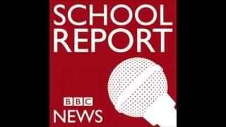 BBC School Report - Live Radio Report at 2pm