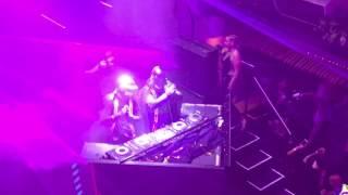 Daft Punk - Digital Love (Alive 2017) Live!