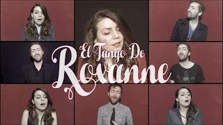 "El Tango De Roxanne (Acapella Cover) - Moulin Rouge by ""IN THE LOOP"""
