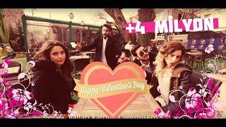 15 Şubat  Sevgililer Dünü ( Heijan, Emre ÖZKAN & Mustafa AK İÇERİR!)