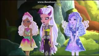 Ever After High Dragon Games Episode 4 Partie 2