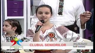 Alexia Iordache - Cate unul, cate doi